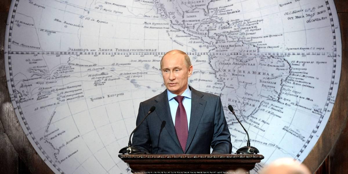 Putin: EEUU usa amenaza nuclear de Corea del Norte como excusa para escudo antimisiles