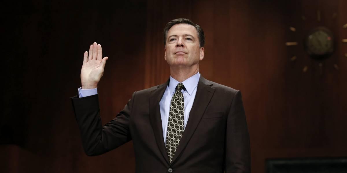 Exdirector del FBI testificará ante el Senado