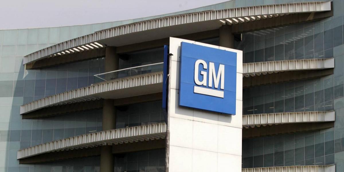 Las ventas de General Motors en EE.UU. cayeron un 1,3 % en mayo