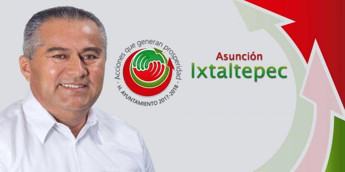 Atentan contra presidente municipal de Asunción Ixtaltepec, Oaxaca: muere su escolta