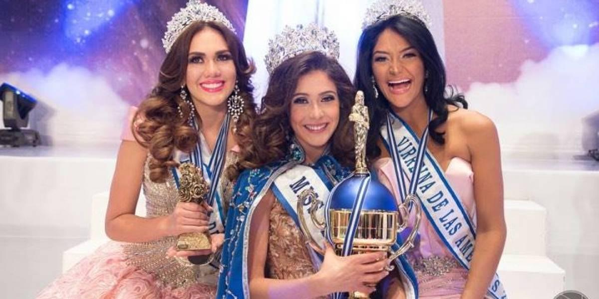 Joven boricua se corona como Miss Teen Américas 2017