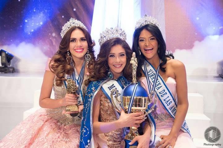 Miss Teen Americas 2017