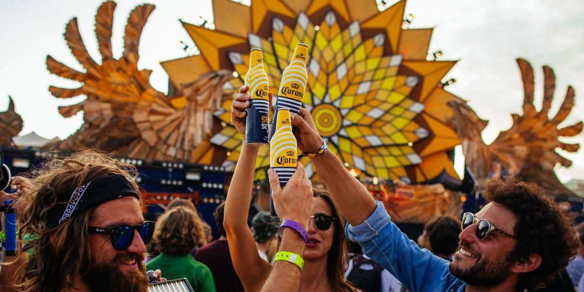 Anuncian detalles de Festival Corona Sunsets