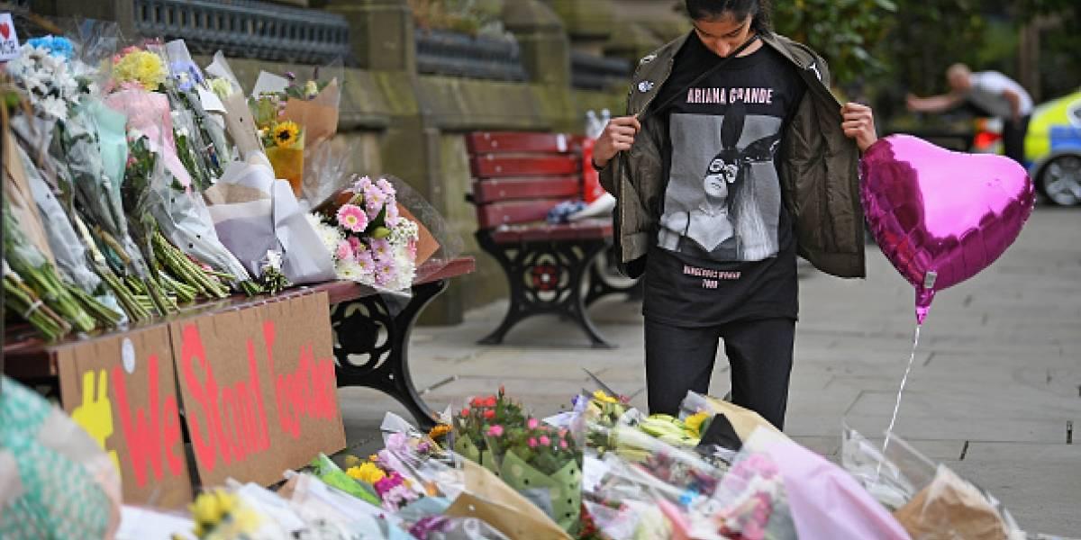 Podría haber sospechosos prófugos del atentado en Manchester: Policía