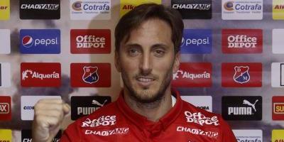 Luis Zubeldía no continúa como director técnico del Deportivo Independiente Medellín