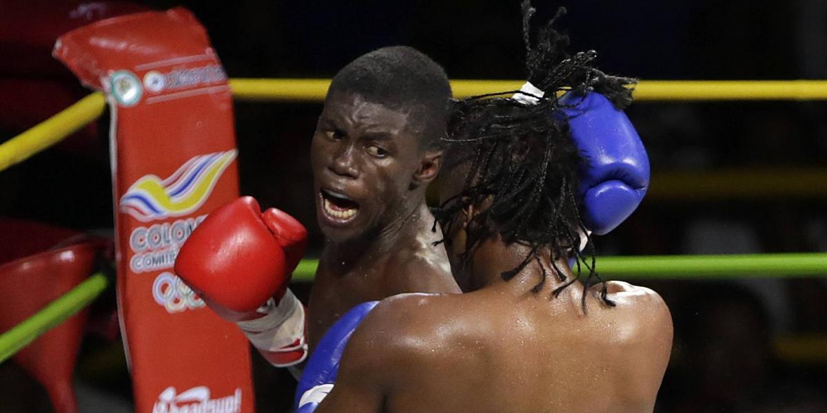 Colombia, a dar el primer golpe ante Cuba, en la Serie Mundial de Boxeo