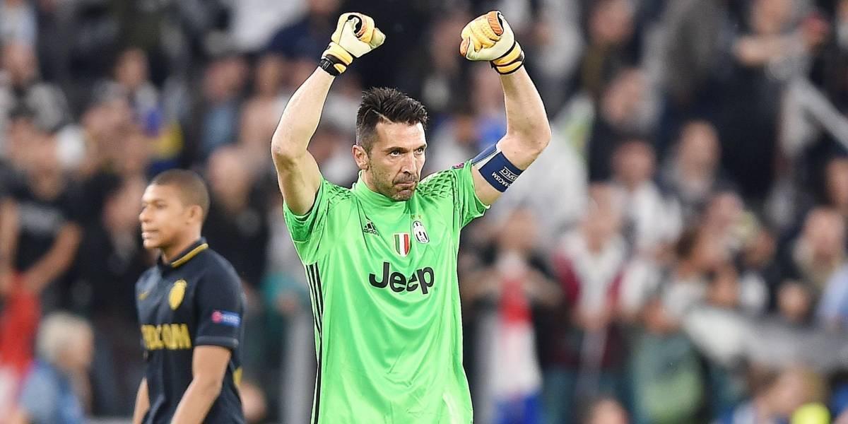 ¿Juventus tiene miedo? Buffon admite que le teme al Real Madrid