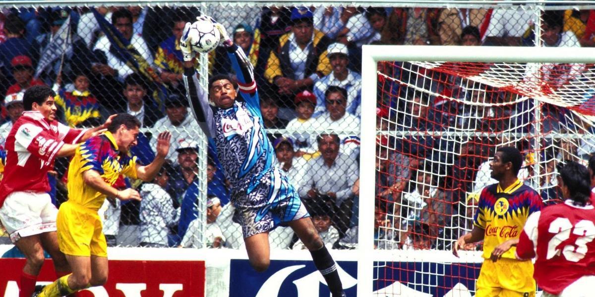 Jugador histórico de América estalla contra Chivas tras su título
