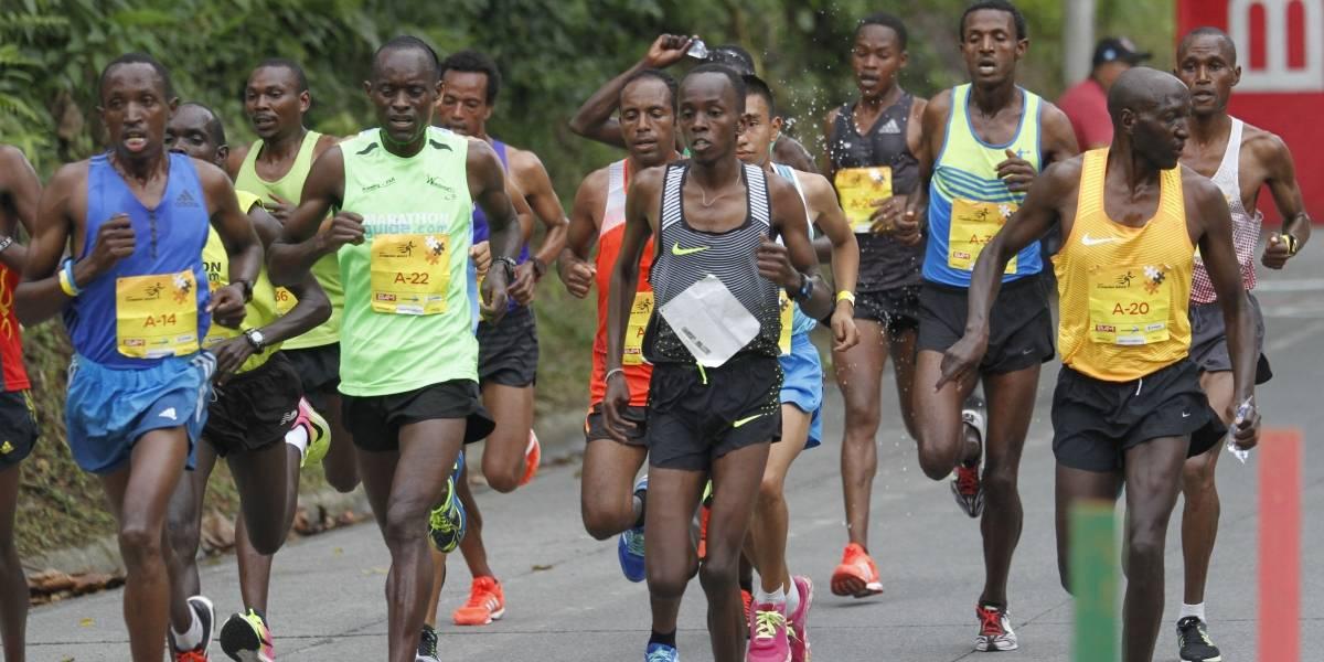 Africanos en competencia, ¿una lucha por la gloria o la supervivencia?
