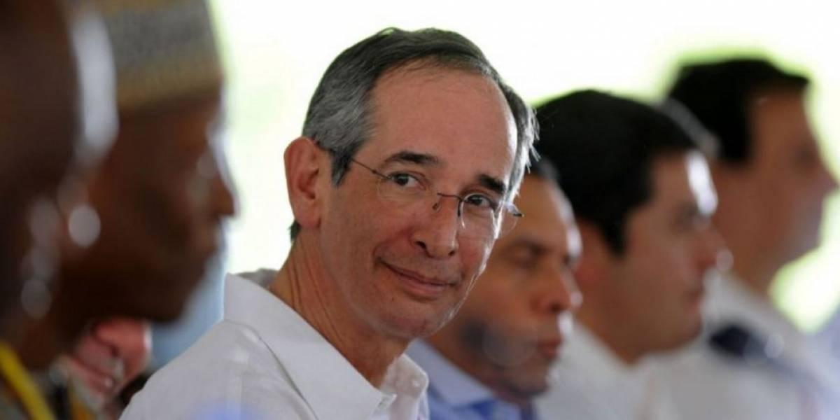 Expresidente Colom dirigirá misión de la OEA en plebiscito en Colombia