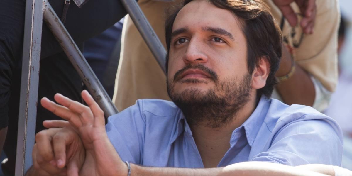 Filtran llamada de hijo de AMLO: buscaría empresa para justificar recursos de Morena
