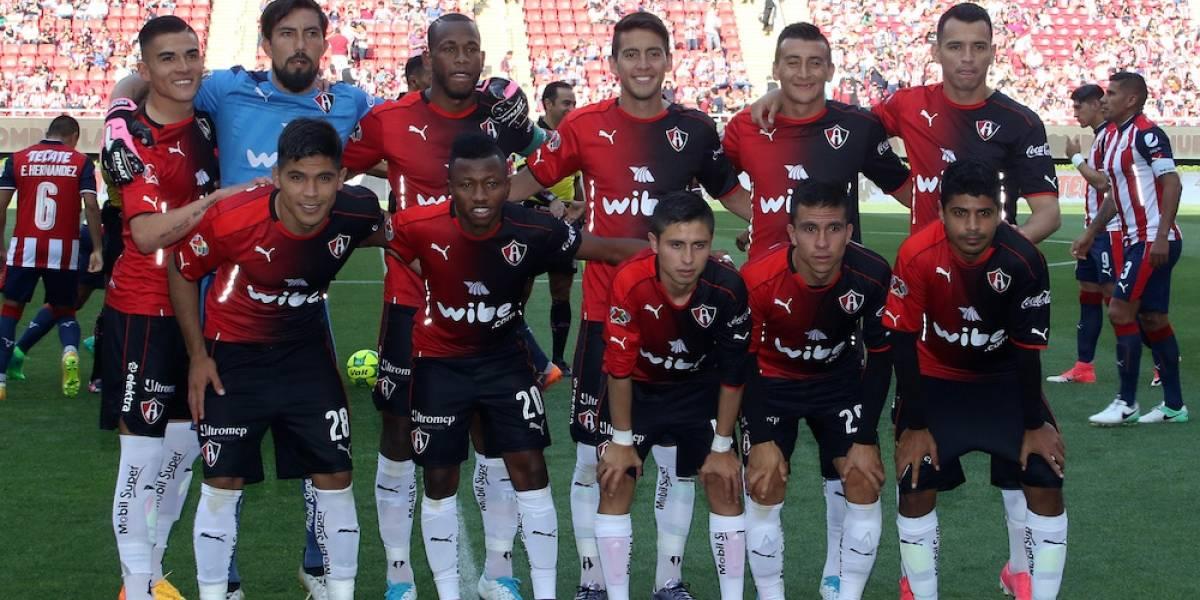 Atlas jugará los viernes por la noche a partir del Apertura 2017