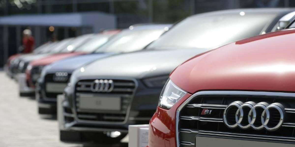Gobierno alemán confirma que marca de automóviles empleó un software para falsear emisiones