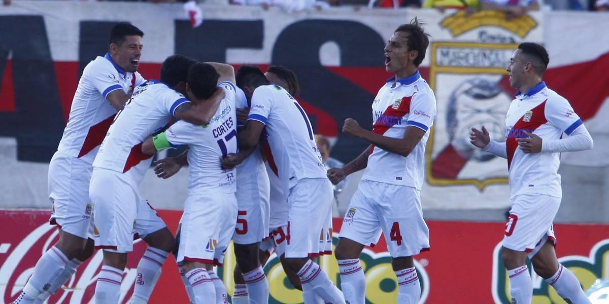 Duelo de campeones en La Granja: Curicó Unido redebutará en Primera División enfrentando a la U