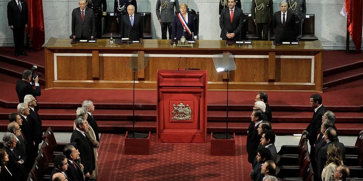 Bachelet: proyecto de pensiones se enviará en julio