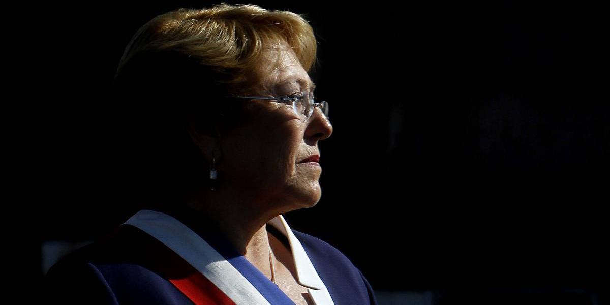 El comienzo del fin: La última cuenta pública de Michelle Bachelet