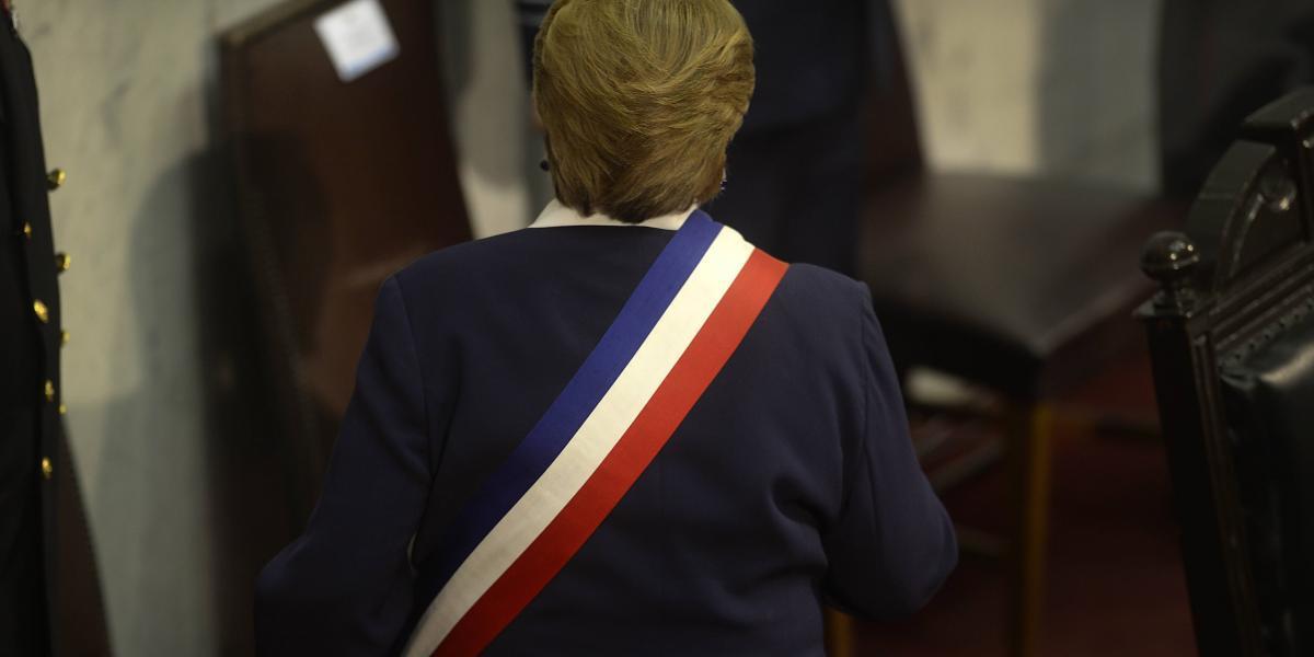 Lo bueno y lo malo de la cuenta pública de Bachelet según expertos