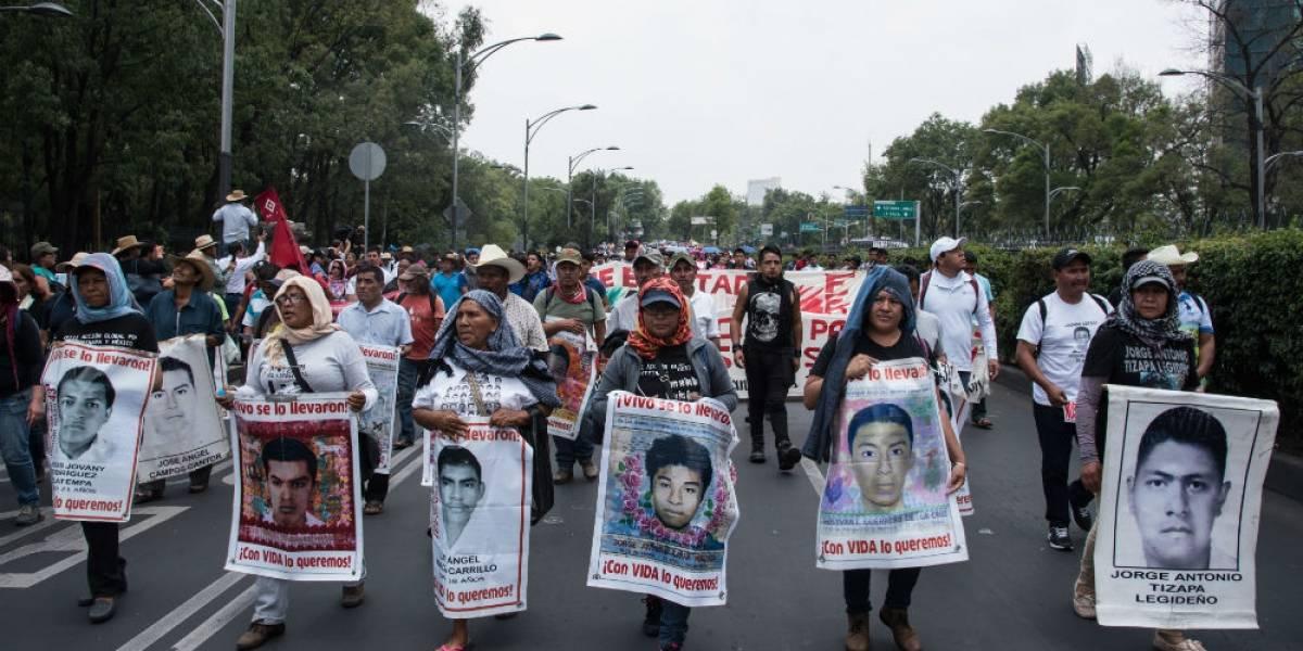 Venezuela presentará ante la OEA caso Ayotzinapa