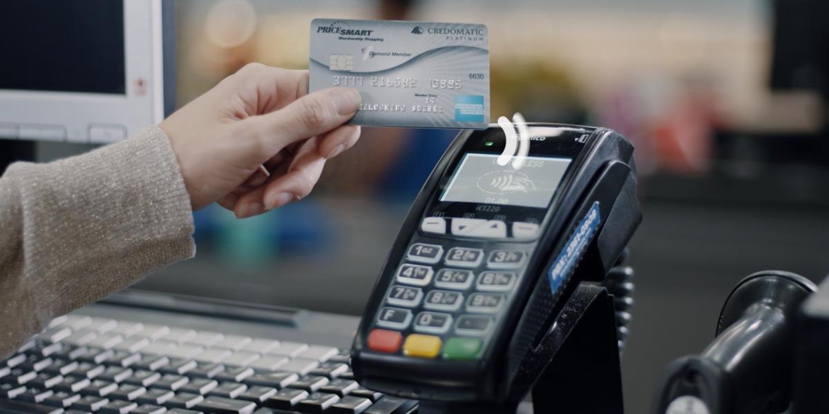 Conoce el nuevo sistema de pago que evitará que clonen tu tarjeta de crédito