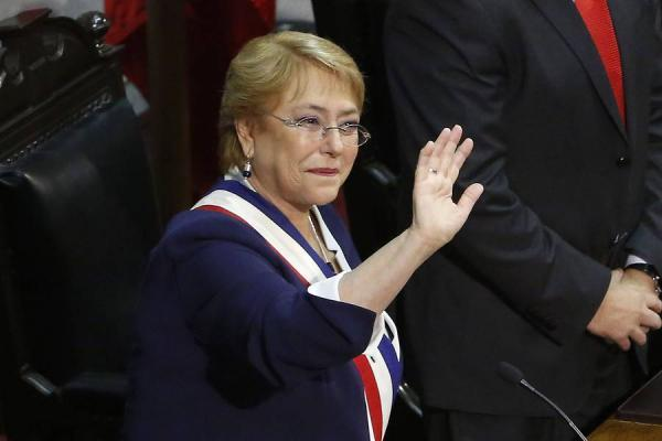 Bachelet-cuenta