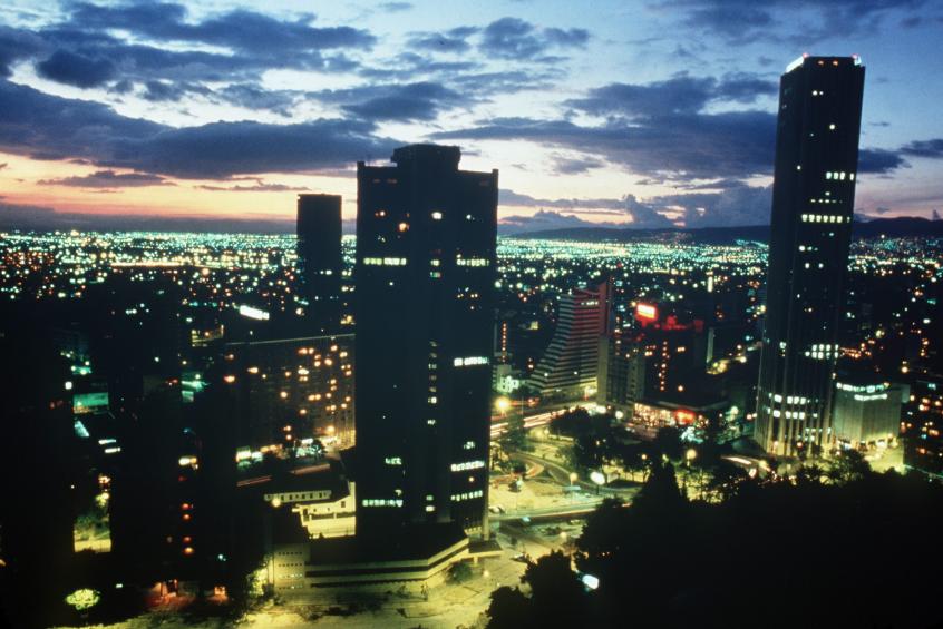 El nuevo POT de Bogotá deberá tener en cuenta otros municipios