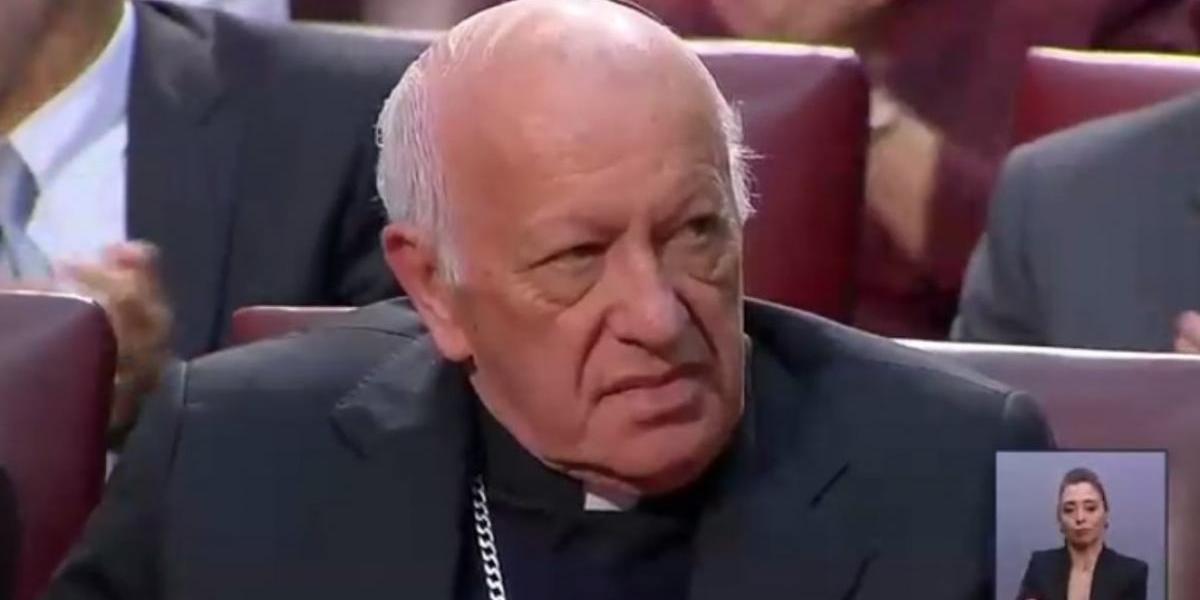 Matrimonio igualitario y el rostro de Ezzati: lo más comentado en redes sociales sobre la cuenta Pública de Bachelet