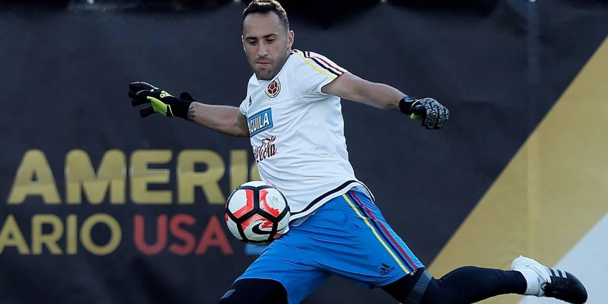 Empiezan a llegar los convocados de Colombia para amistosos con España y Camerún
