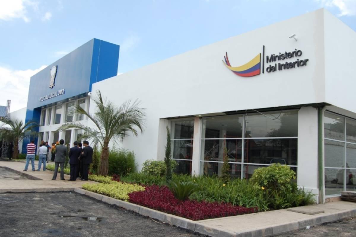 Ministerio del interior tiene 136 ofertas de empleo for Ministerio del interior empleo