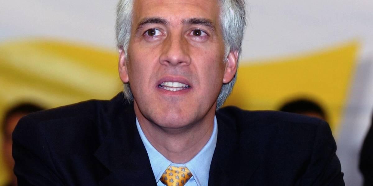 Imputarán cargos a Samuel Moreno dentro del caso Odebrecht