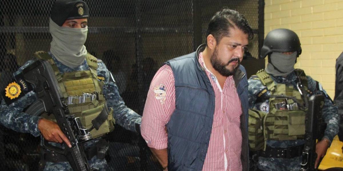 PNC captura a supuesto narcotraficante requerido por EE. UU.