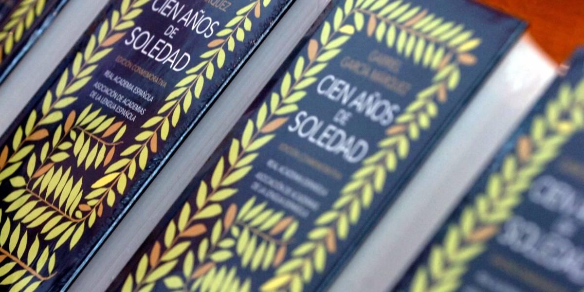 """""""Cien años de soledad"""", un espejo de Colombia"""