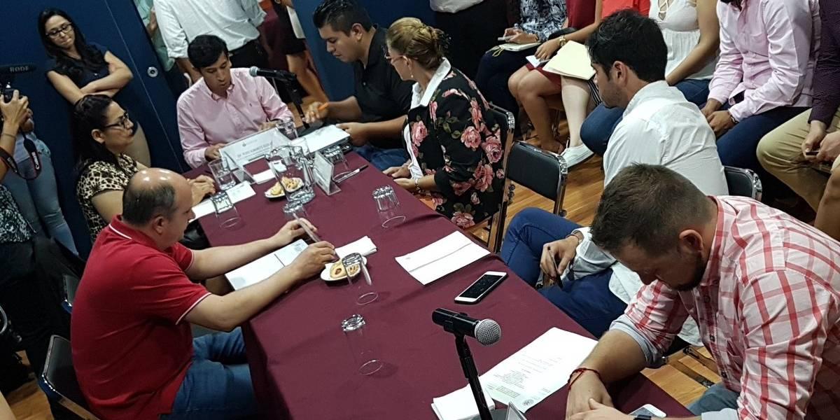 Congreso de Jalisco aprueba iniciativa para reducir dinero a partidos políticos