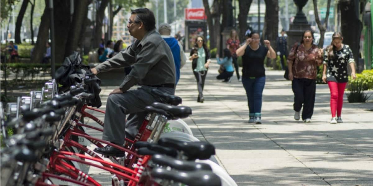 Ampliar Ecobici a toda la Cuauhtémoc y BJ, sugieren