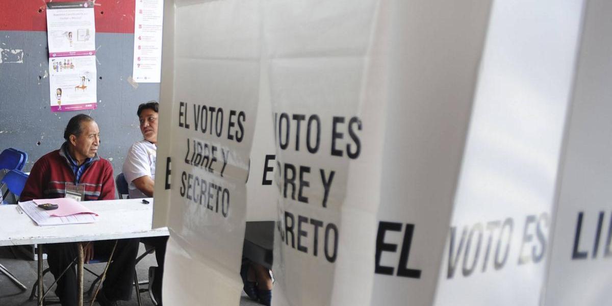 Arranca veda electoral con el llamado a las urnas