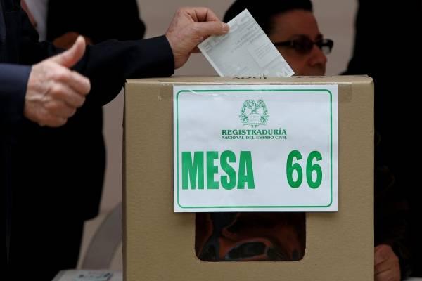 inscribir la cédula para las elecciones del 2018