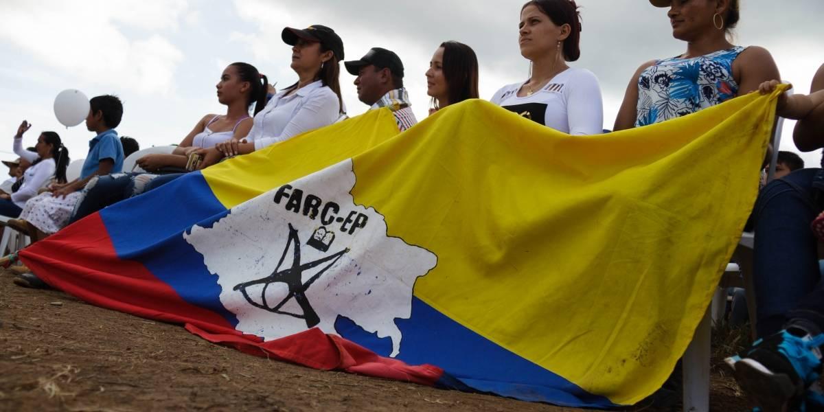 Al menos 52 exguerrilleros de las Farc han sido asesinados este año