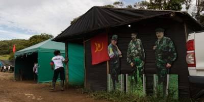El próximo enemigo en Colombia es la pobreza, afirma Santos
