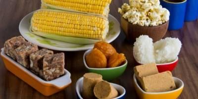 Alimentos preferidos em festas juninas têm alta de 2,70%, aponta levantamento