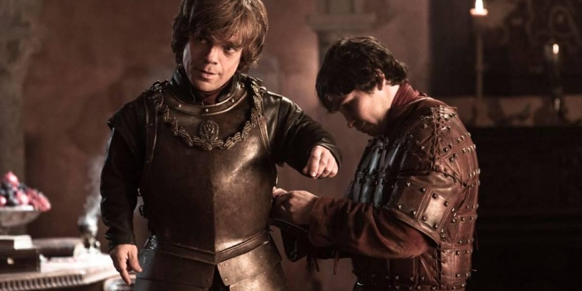 Los 6 capítulos de 'Game of Thrones' más vistos en el mundo