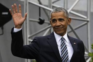 Viral la carta de Obama a un nuevo ciudadano