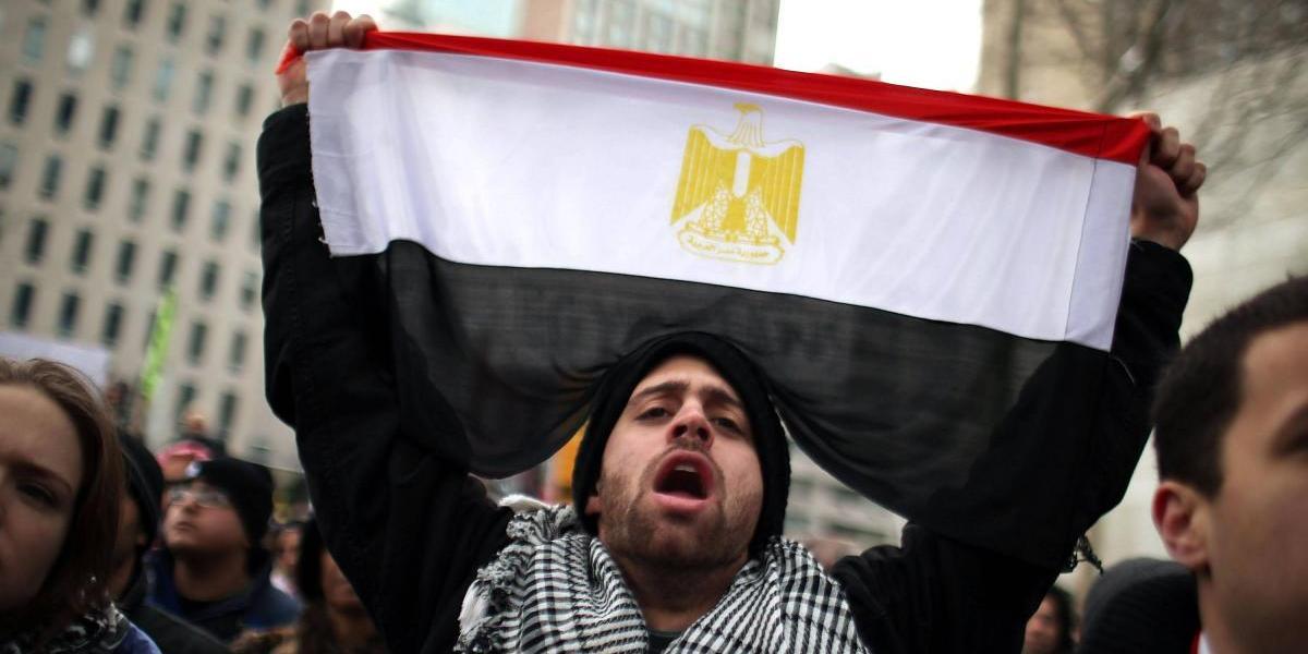 """La """"Primavera Árabe"""" fue consecuencia del Cambio Climático: Al Gore"""