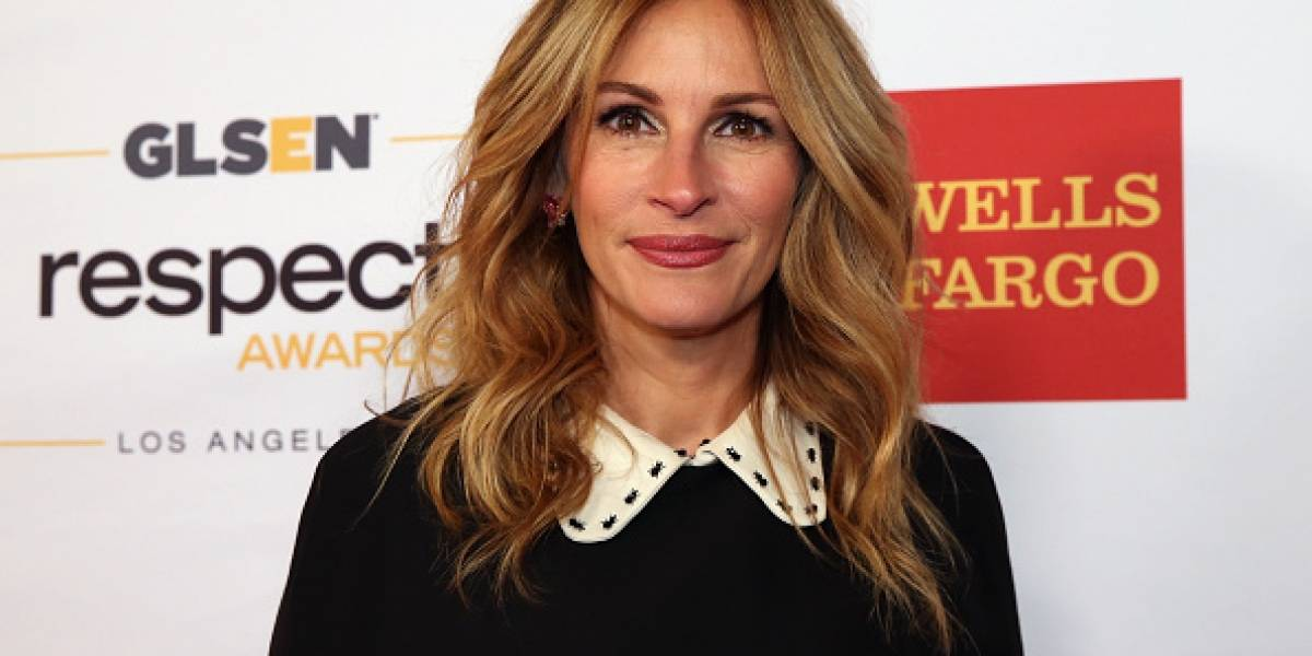Julia Roberts debuta en TV con Today Will Be Different de HBO