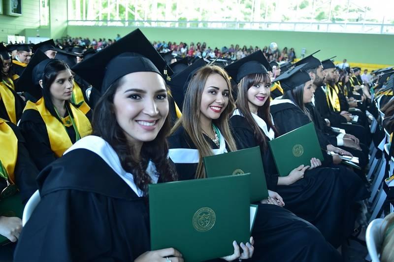 Galería Graduación Interamericana