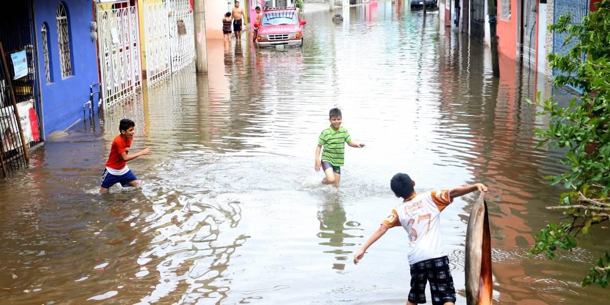 Instituto de la UNAM busca extender a más zonas herramienta para medir lluvia