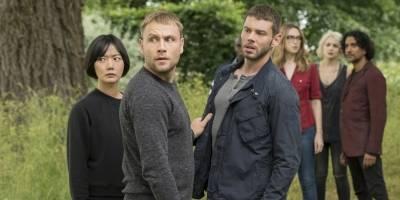 Netflix le bajó el pulgar a Sense8