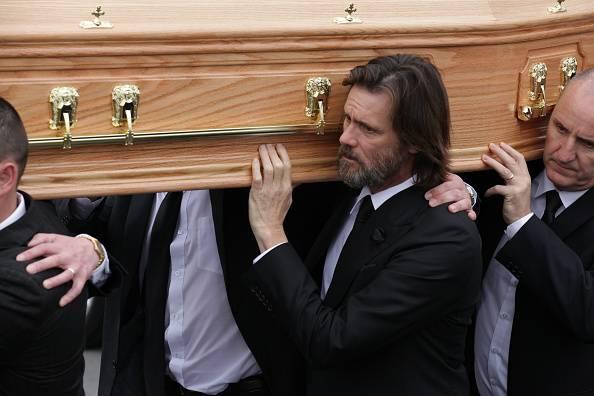 Enjuiciarían a Jim Carrey por suicidio de su novia — VENEZUELA