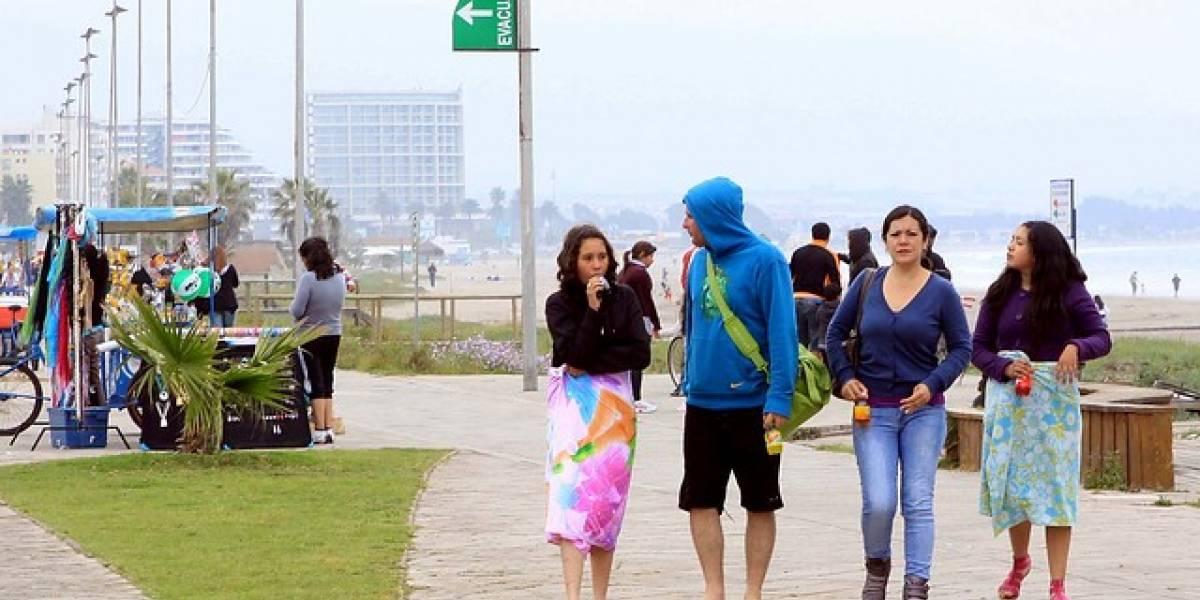 La Serena y Coquimbo fueron los destinos donde más subió la tarifa de alojamientos en abril
