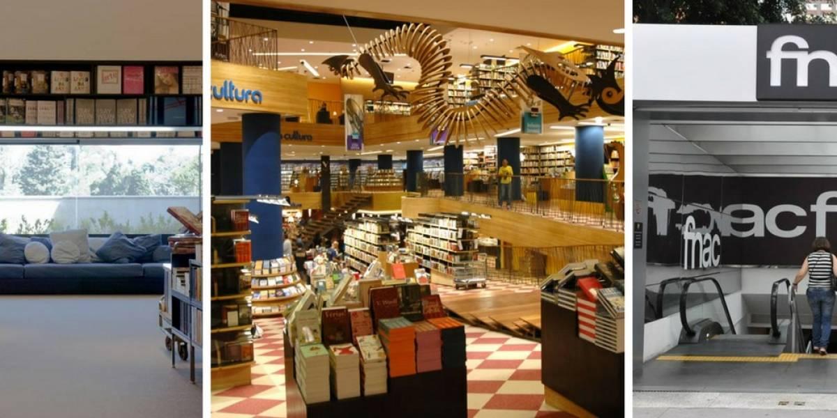 Livraria oferece até 80% de desconto; Encontre a loja mais próxima em SP