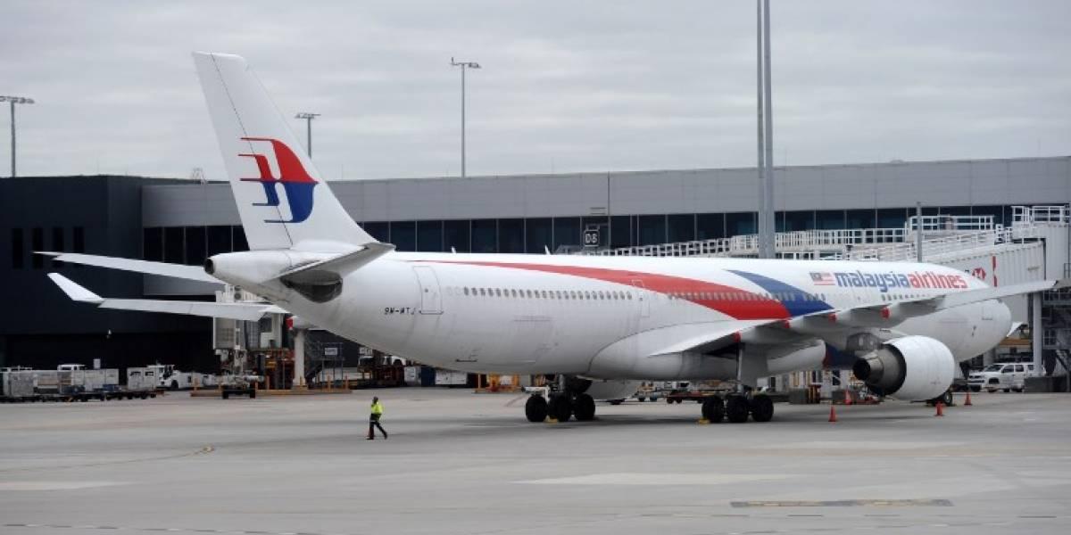 Joven con trastornos psiquiátricos desata pánico en vuelo de Malaysia Airlines