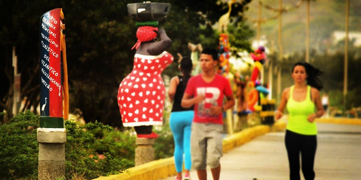 Malecón del arte emprende su segunda fase de ampliación en Puerto Colombia